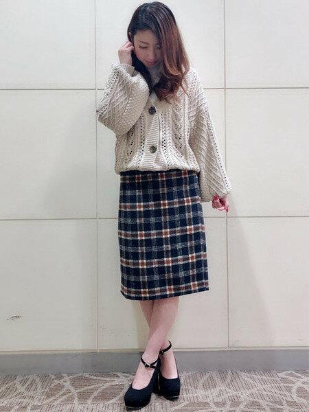 INGNIのコーディネートを紹介します。 Rakuten Fashion(楽天ファッション/旧楽天ブランドアベニュー)29865