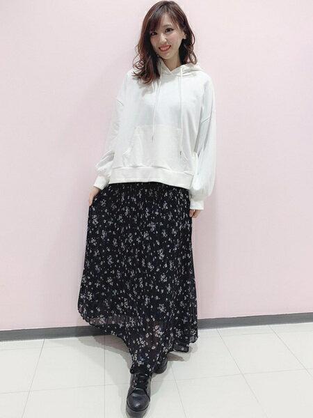 INGNIのコーディネートを紹介します。|Rakuten Fashion(楽天ファッション/旧楽天ブランドアベニュー)30158