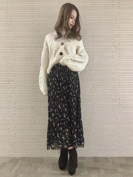 INGNIのコーディネートを紹介します。|Rakuten Fashion(楽天ファッション/旧楽天ブランドアベニュー)30159