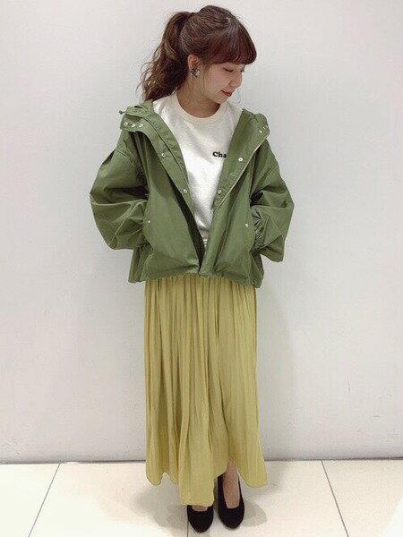 INGNIのコーディネートを紹介します。|Rakuten Fashion(楽天ファッション/旧楽天ブランドアベニュー)30161