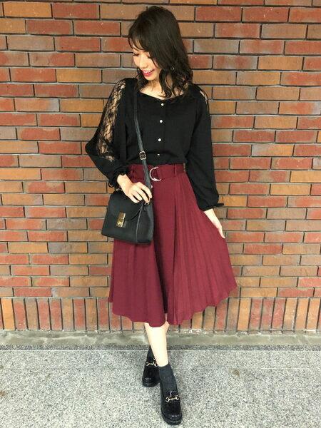 INGNIさんのドレスシューズ「ビットローファー」を使ったコーディネートを紹介します。 ファッション通販楽天ブランドアベニュー(旧スタイライフ Stylife)30169