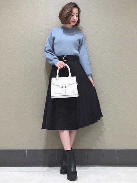 INGNIのコーディネートを紹介します。|Rakuten Fashion(楽天ファッション/旧楽天ブランドアベニュー)30196