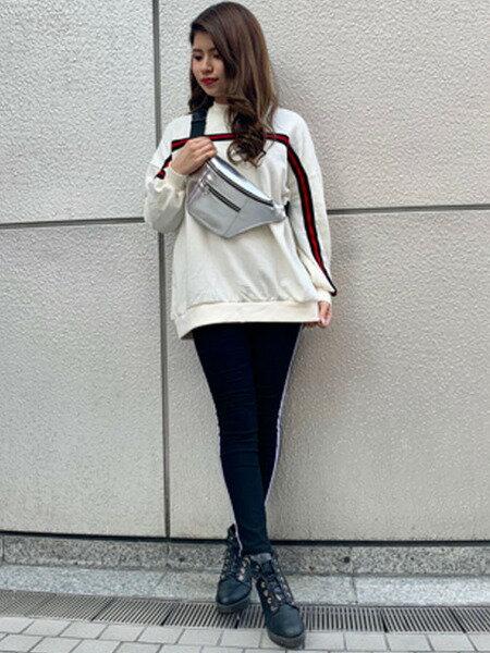 INGNIのコーディネートを紹介します。 Rakuten Fashion(楽天ファッション/旧楽天ブランドアベニュー)30318