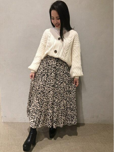 INGNIのコーディネートを紹介します。|Rakuten Fashion(楽天ファッション/旧楽天ブランドアベニュー)30545