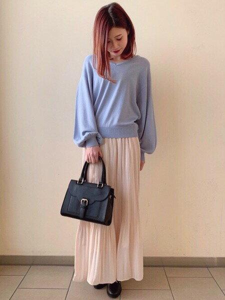 INGNIのコーディネートを紹介します。 Rakuten Fashion(楽天ファッション/旧楽天ブランドアベニュー)30703