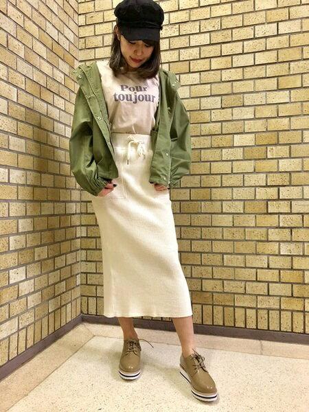 INGNIのコーディネートを紹介します。|Rakuten Fashion(楽天ファッション/旧楽天ブランドアベニュー)30902