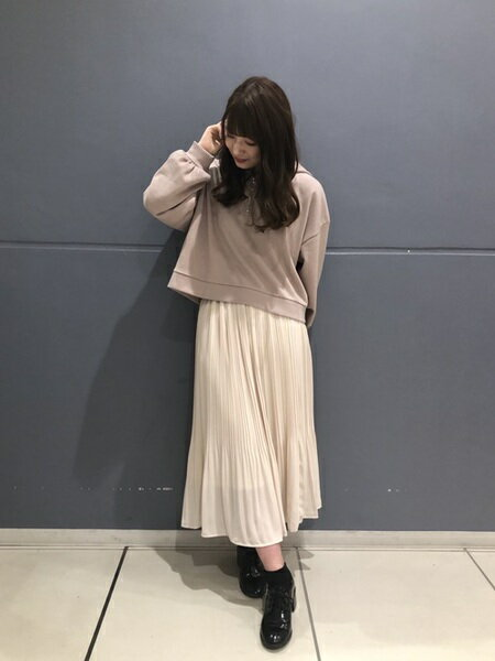 INGNIのコーディネートを紹介します。|Rakuten Fashion(楽天ファッション/旧楽天ブランドアベニュー)30915