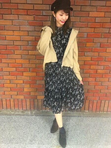INGNIのコーディネートを紹介します。 Rakuten Fashion(楽天ファッション/旧楽天ブランドアベニュー)30917