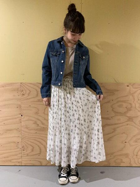 INGNIのコーディネートを紹介します。|Rakuten Fashion(楽天ファッション/旧楽天ブランドアベニュー)30924