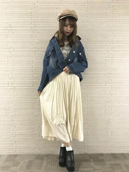 INGNIのコーディネートを紹介します。 Rakuten Fashion(楽天ファッション/旧楽天ブランドアベニュー)30930
