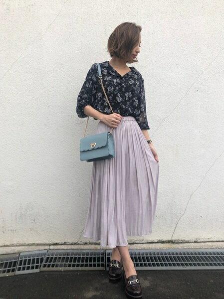 INGNIのコーディネートを紹介します。|Rakuten Fashion(楽天ファッション/旧楽天ブランドアベニュー)30931