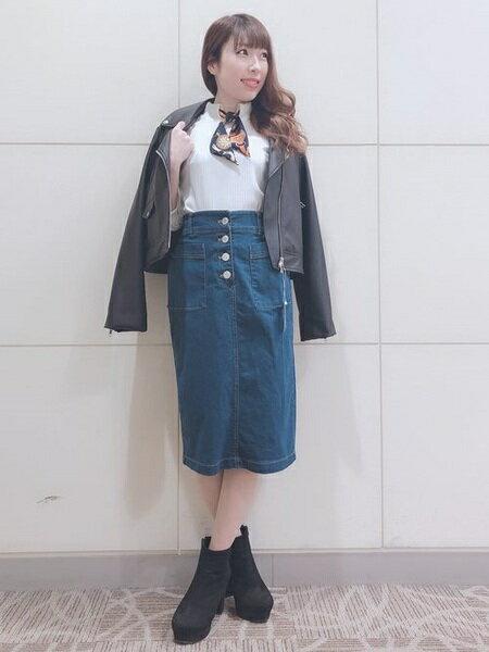 INGNIのコーディネートを紹介します。|Rakuten Fashion(楽天ファッション/旧楽天ブランドアベニュー)31298