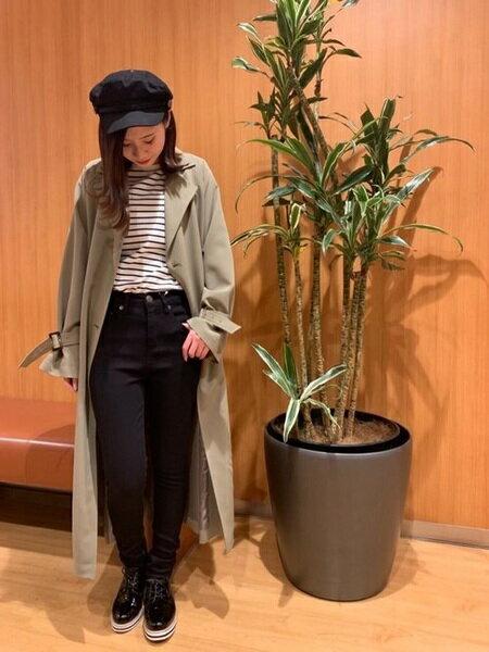 INGNIのコーディネートを紹介します。|Rakuten Fashion(楽天ファッション/旧楽天ブランドアベニュー)31318