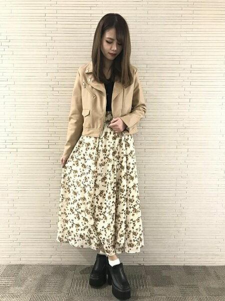 INGNIのコーディネートを紹介します。|Rakuten Fashion(楽天ファッション/旧楽天ブランドアベニュー)31320