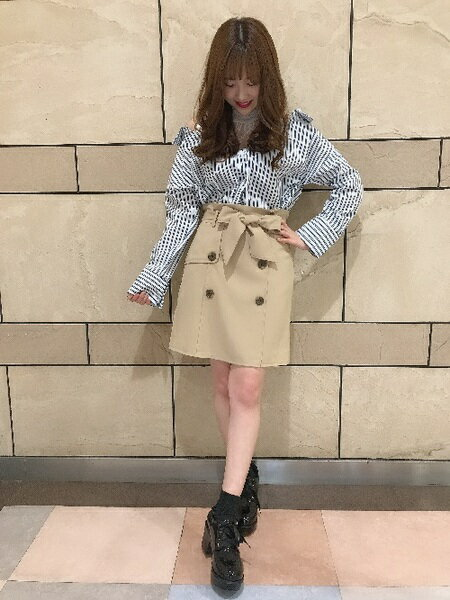 INGNIのコーディネートを紹介します。|Rakuten Fashion(楽天ファッション/旧楽天ブランドアベニュー)31639