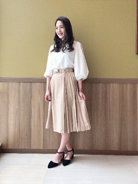 INGNIのコーディネートを紹介します。|Rakuten Fashion(楽天ファッション/旧楽天ブランドアベニュー)31640