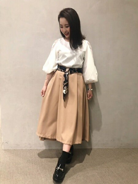 INGNIのコーディネートを紹介します。|Rakuten Fashion(楽天ファッション/旧楽天ブランドアベニュー)31651