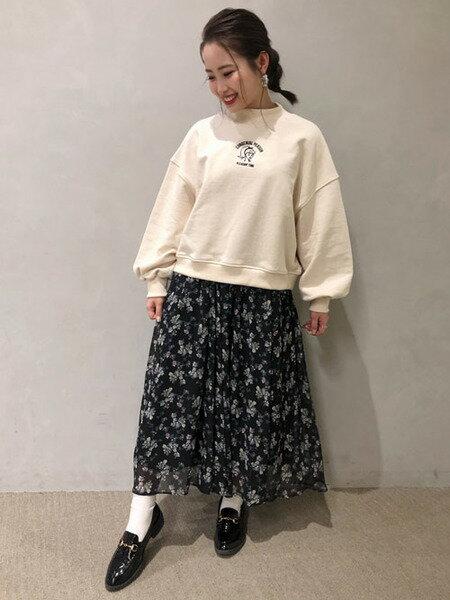 INGNIのコーディネートを紹介します。|Rakuten Fashion(楽天ファッション/旧楽天ブランドアベニュー)31895