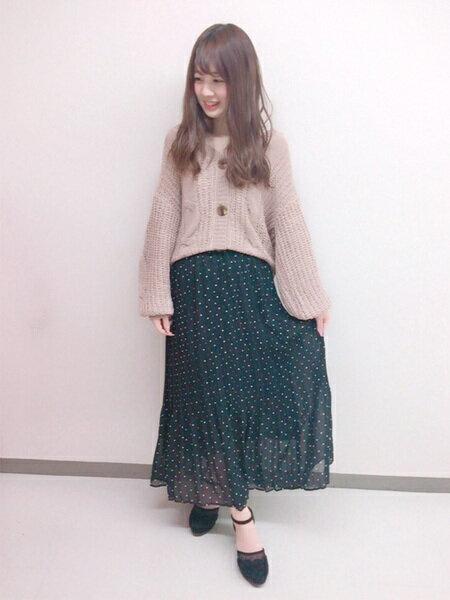 INGNIのコーディネートを紹介します。|Rakuten Fashion(楽天ファッション/旧楽天ブランドアベニュー)32635