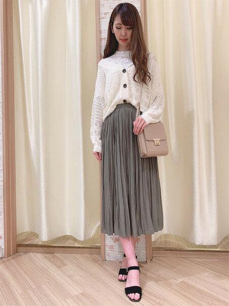 INGNIのコーディネートを紹介します。|Rakuten Fashion(楽天ファッション/旧楽天ブランドアベニュー)33678