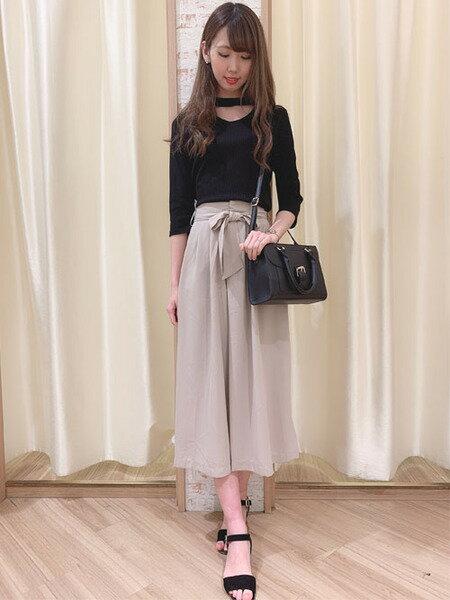 INGNIのコーディネートを紹介します。|Rakuten Fashion(楽天ファッション/旧楽天ブランドアベニュー)33682