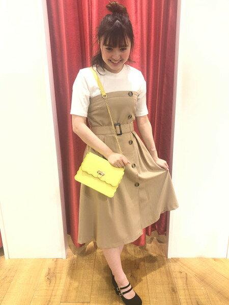 INGNIのコーディネートを紹介します。|Rakuten Fashion(楽天ファッション/旧楽天ブランドアベニュー)33713