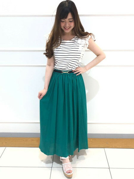INGNIのコーディネートを紹介します。|Rakuten Fashion(楽天ファッション/旧楽天ブランドアベニュー)33996
