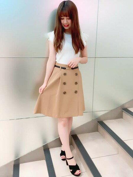 INGNIのコーディネートを紹介します。|Rakuten Fashion(楽天ファッション/旧楽天ブランドアベニュー)35652