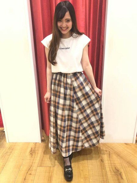 INGNIのコーディネートを紹介します。 Rakuten Fashion(楽天ファッション/旧楽天ブランドアベニュー)35654