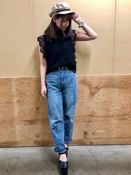 INGNIのコーディネートを紹介します。|Rakuten Fashion(楽天ファッション/旧楽天ブランドアベニュー)36300