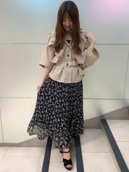 INGNIのコーディネートを紹介します。|Rakuten Fashion(楽天ファッション/旧楽天ブランドアベニュー)36318