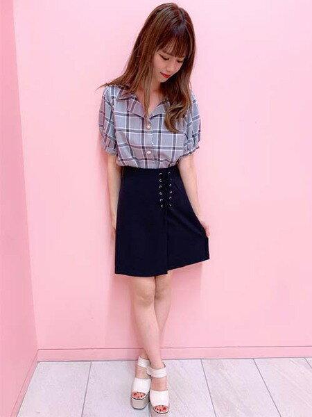 INGNIのコーディネートを紹介します。 Rakuten Fashion(楽天ファッション/旧楽天ブランドアベニュー)38097