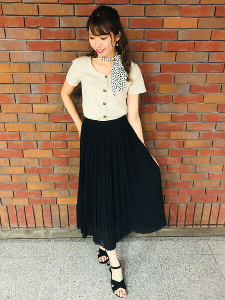 INGNIのコーディネートを紹介します。|Rakuten Fashion(楽天ファッション/旧楽天ブランドアベニュー)38497