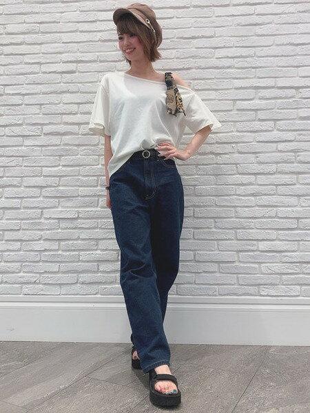 INGNIのコーディネートを紹介します。|Rakuten Fashion(楽天ファッション/旧楽天ブランドアベニュー)38566