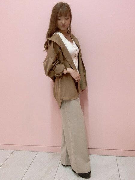 INGNIのコーディネートを紹介します。|Rakuten Fashion(楽天ファッション/旧楽天ブランドアベニュー)38783