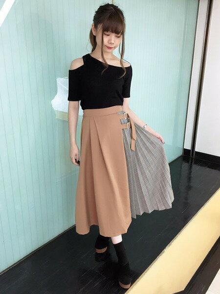 INGNIのコーディネートを紹介します。|Rakuten Fashion(楽天ファッション/旧楽天ブランドアベニュー)39302