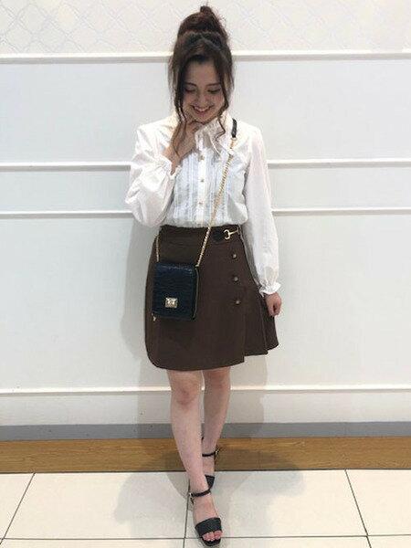 INGNIのコーディネートを紹介します。|Rakuten Fashion(楽天ファッション/旧楽天ブランドアベニュー)39309