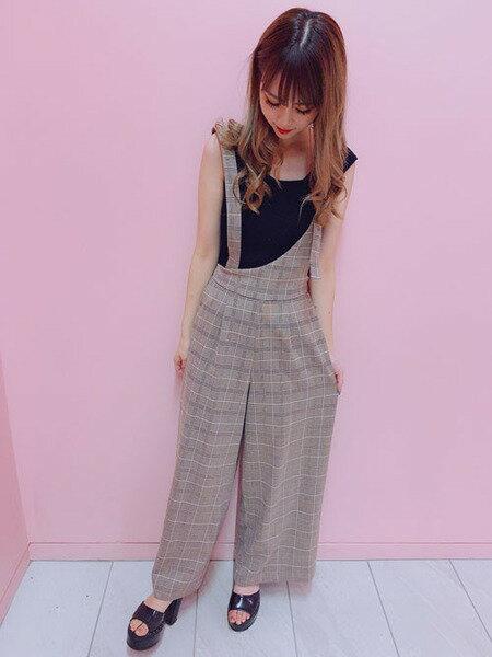 INGNIのコーディネートを紹介します。|Rakuten Fashion(楽天ファッション/旧楽天ブランドアベニュー)39330