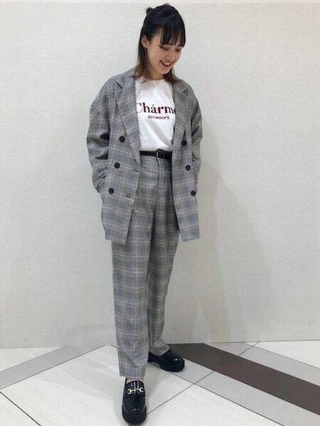 INGNIのコーディネートを紹介します。|Rakuten Fashion(楽天ファッション/旧楽天ブランドアベニュー)39691