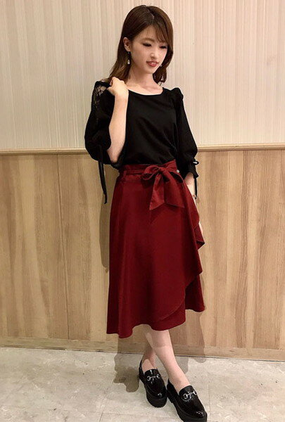 INGNIのコーディネートを紹介します。|Rakuten Fashion(楽天ファッション/旧楽天ブランドアベニュー)40081
