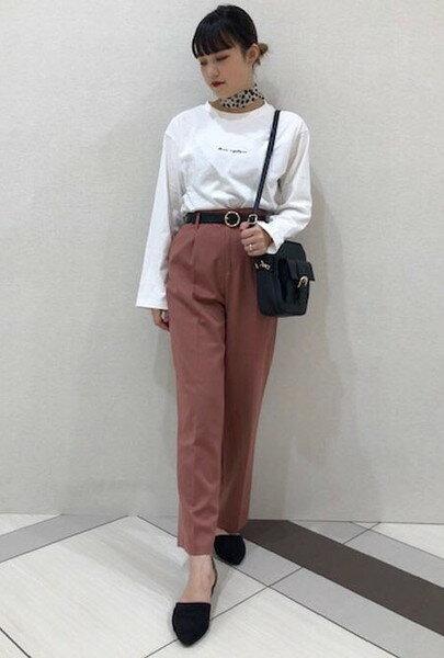 INGNIのコーディネートを紹介します。|Rakuten Fashion(楽天ファッション/旧楽天ブランドアベニュー)40098