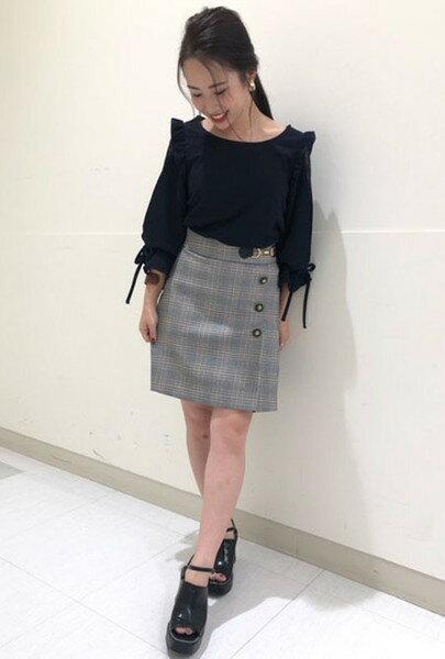 INGNIのコーディネートを紹介します。|Rakuten Fashion(楽天ファッション/旧楽天ブランドアベニュー)40100