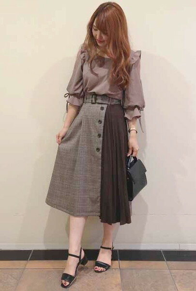 INGNIのコーディネートを紹介します。|Rakuten Fashion(楽天ファッション/旧楽天ブランドアベニュー)40234
