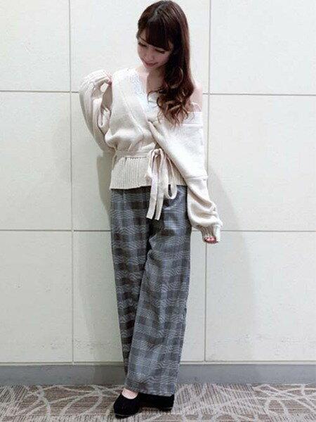 INGNIのコーディネートを紹介します。 Rakuten Fashion(楽天ファッション/旧楽天ブランドアベニュー)40321
