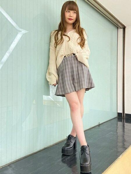 INGNIのコーディネートを紹介します。|Rakuten Fashion(楽天ファッション/旧楽天ブランドアベニュー)40463