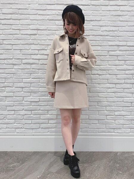 INGNIのコーディネートを紹介します。|Rakuten Fashion(楽天ファッション/旧楽天ブランドアベニュー)41195