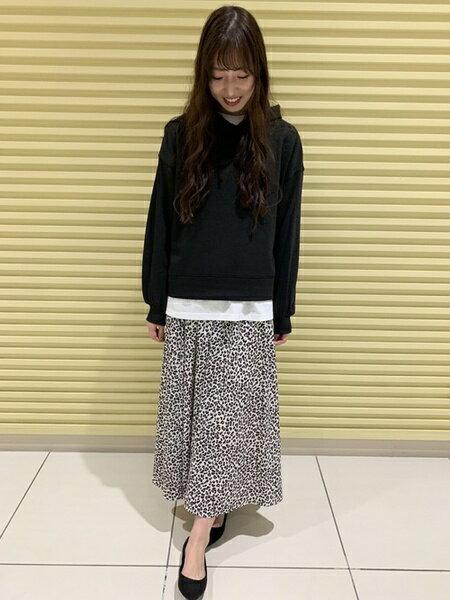 INGNIのコーディネートを紹介します。|Rakuten Fashion(楽天ファッション/旧楽天ブランドアベニュー)42701