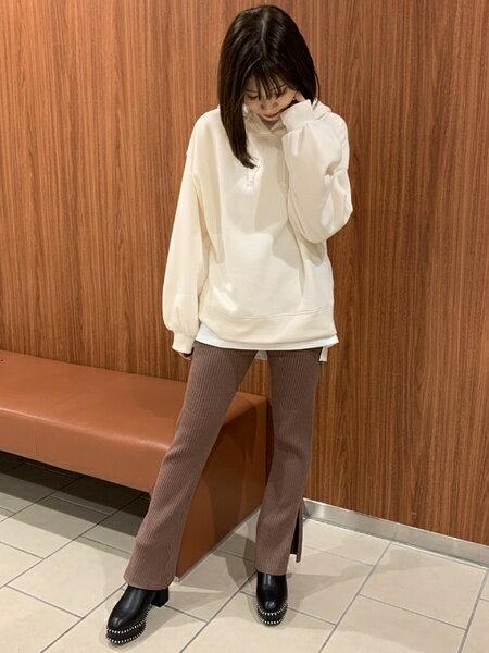 INGNIのコーディネートを紹介します。|Rakuten Fashion(楽天ファッション/旧楽天ブランドアベニュー)42704