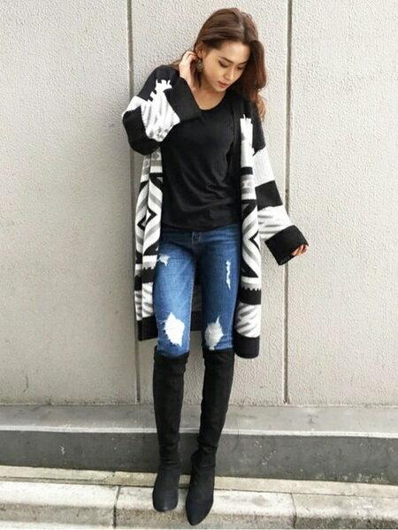 EGOISTのコーディネートを紹介します。|Rakuten Fashion(楽天ファッション/旧楽天ブランドアベニュー)16835