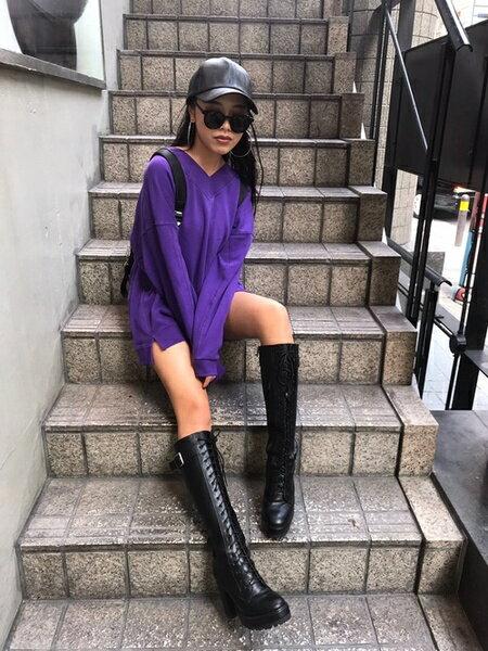 EGOISTのコーディネートを紹介します。|Rakuten Fashion(楽天ファッション/旧楽天ブランドアベニュー)41272